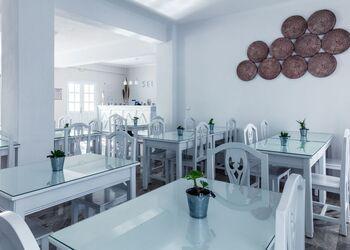 Selini Hotel Santorini