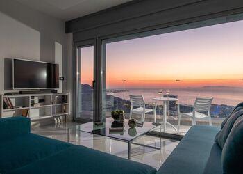 Rhodes Skyline Suites