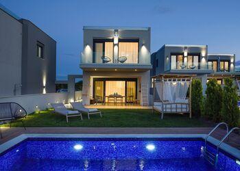 Soleado Luxury Villas Halkidiki