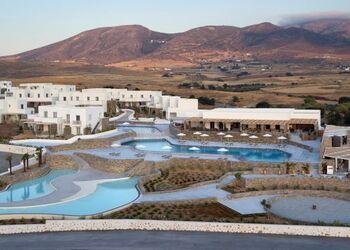 Summer Senses Luxury Resort Paros