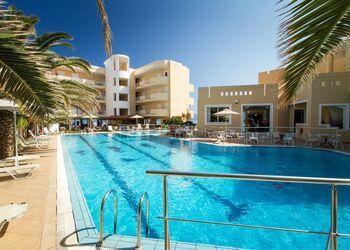 Sunny Bay Hotel Crete