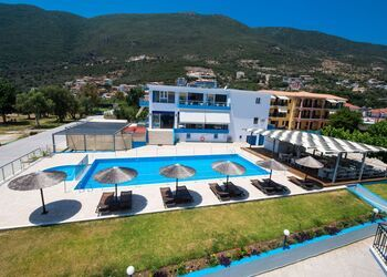 Surf Hotel Lefkada