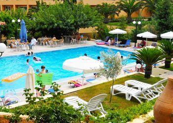Sylvia Hotel Crete