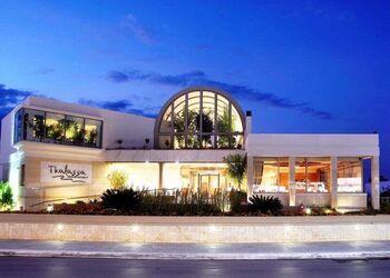 Thalassa Beach Resort Chania