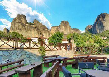 Tsikeli Hotel Meteora | Adults Only