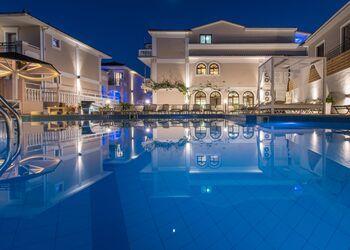 Tzante Hotel Zakynthos | Adults Only