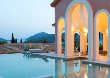 Villa Veneziano Lefkada