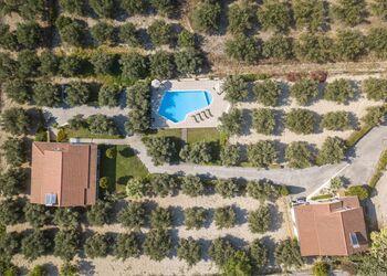 Villas Lefkothea Rethymno