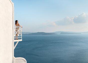 Caldera Premium Villas Santorini