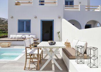 Vino Houses Santorini