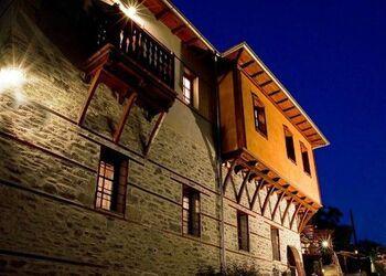 Viraggas Mansion