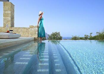 Youphoria Sea View Villas Crete