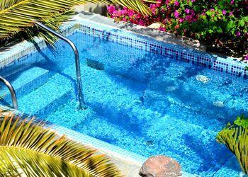 Zephyros Hotel Santorini