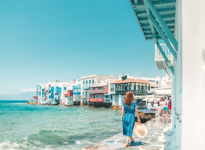 Little Venice on MYkonos_edit