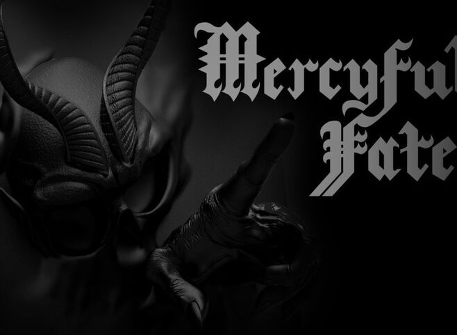 Release Athens 2020: Mercyful Fate
