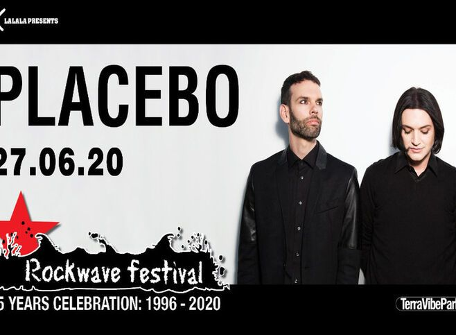 Rockwave Festival 2020: Placebo