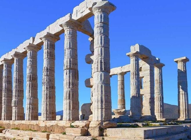 cape-sounio-half-day-afternoon-tour-logo